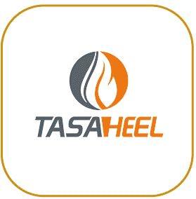 تطبيقات التوصيل تطبيق Tasaheel تساهيل